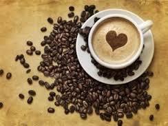 Buna dimineata si...o cafea!