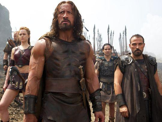 Hercules, un film ce merita urmarit!