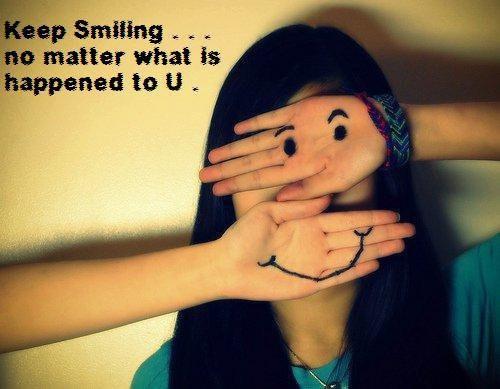 World Smile Day - zambiti, va rog!