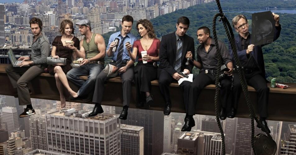 Serialul CSI:New York, un serial captivant
