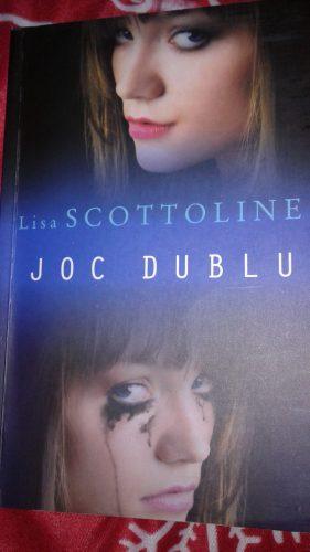 """Joc dublu"" - gemene, intrigă, thriller"