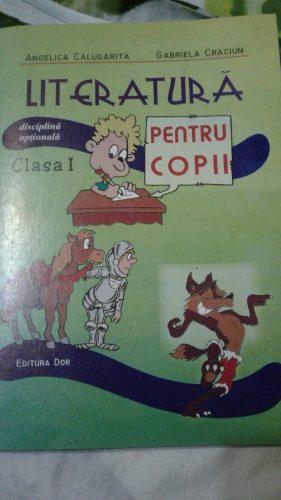 Ce cărți i-am luat fiicei mele pentru clasa 1?