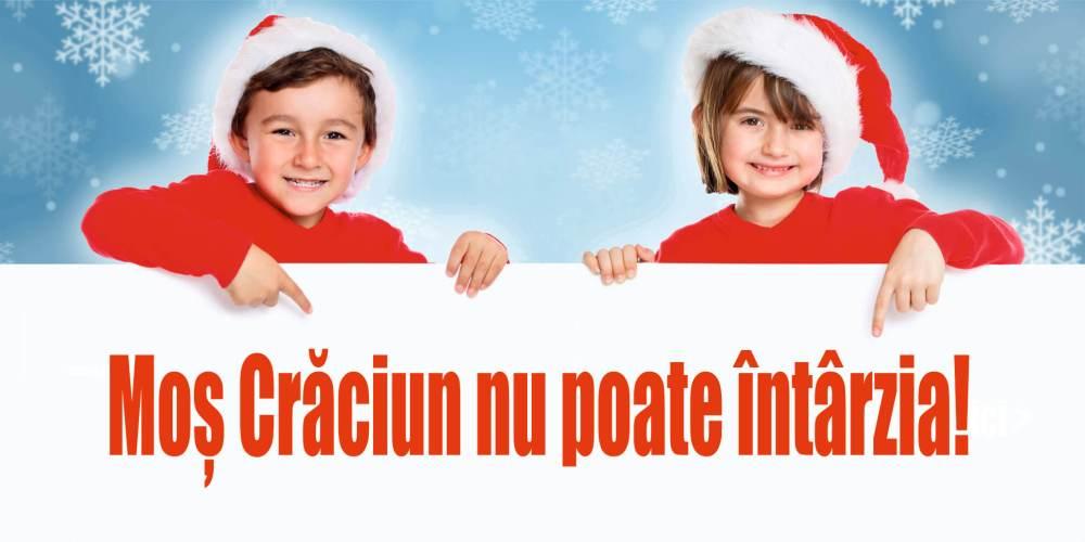 Cu Eastlines.ro Moș Crăciun nu întârzie!