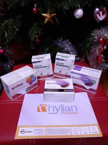 Buzzstore și Hyllan Pharma - lumea miraculoasă a sistemului imunitar!