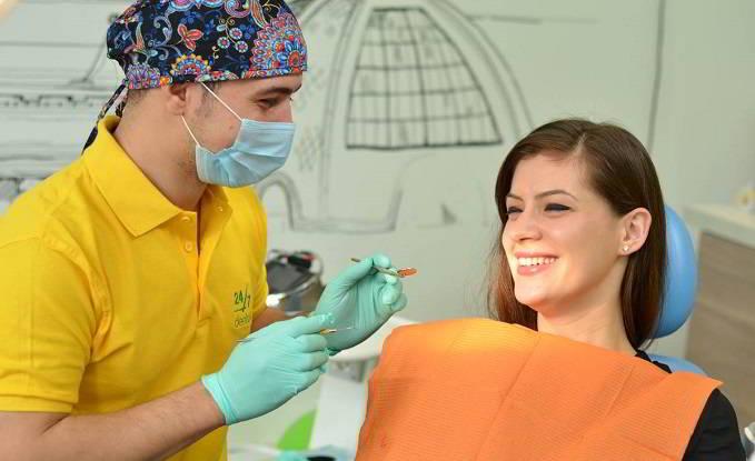 De ce ai nevoie de un implant dentar rapid?