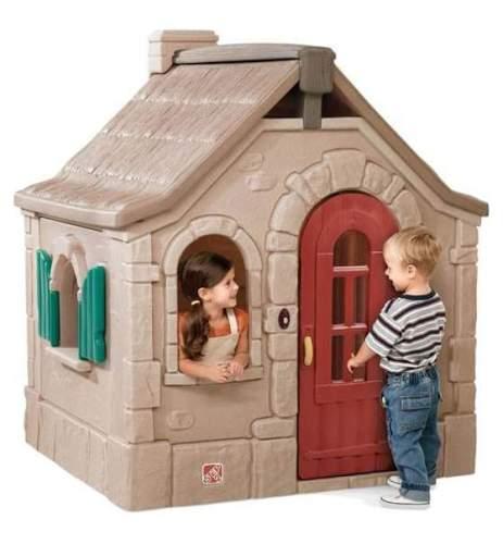 Căsuțe pentru copii, doar la Maniamall găsești!