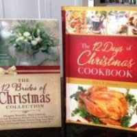 Holidays Cooking and Gifting