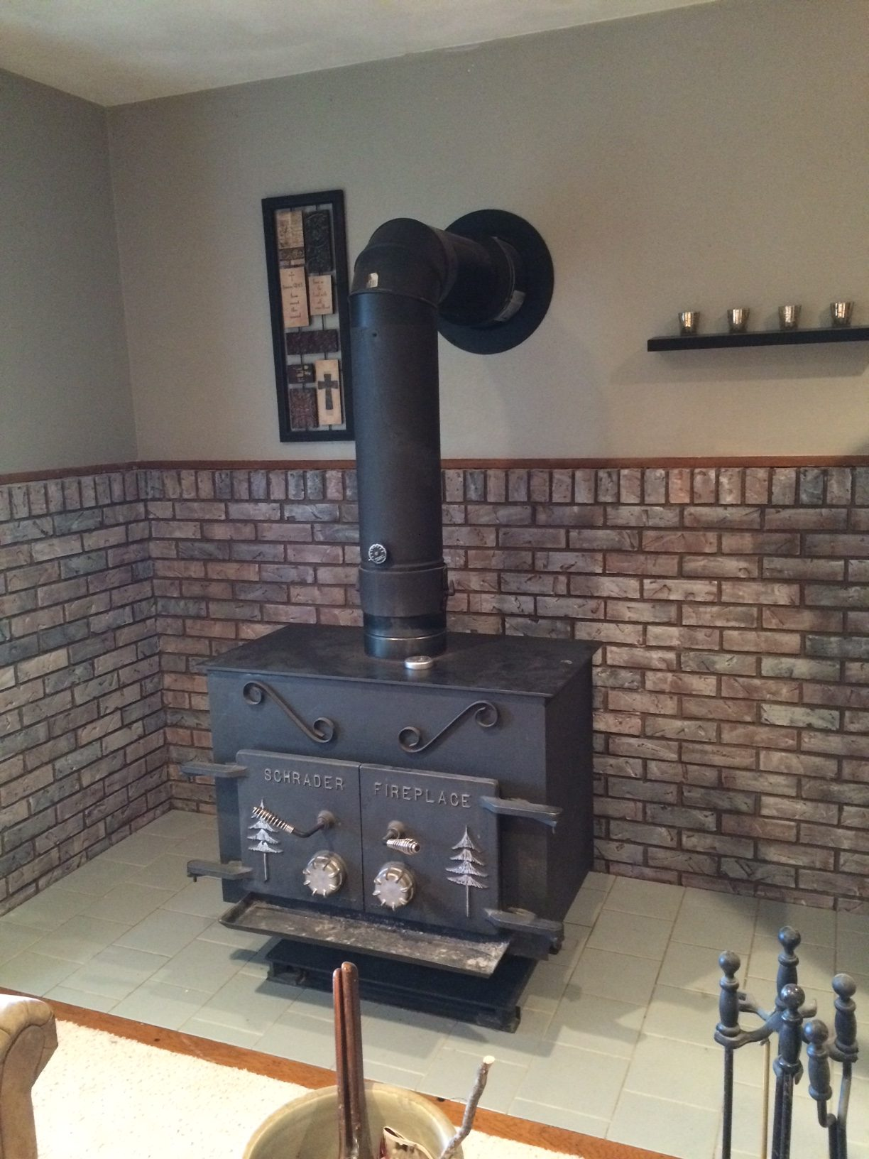 schrader fireplace insert home decor ideas interior decorating