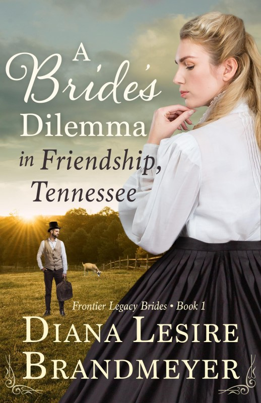 A Bride's Dilemma in Friendship, Tennesse