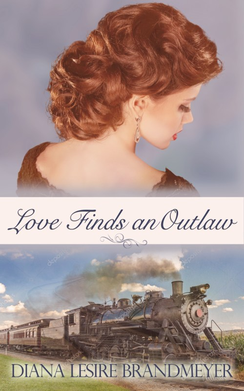 Love Finds an Outlaw