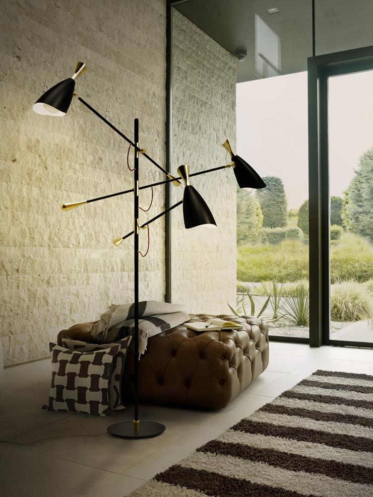 20 modelos de luminria de piso para dar mais charme e