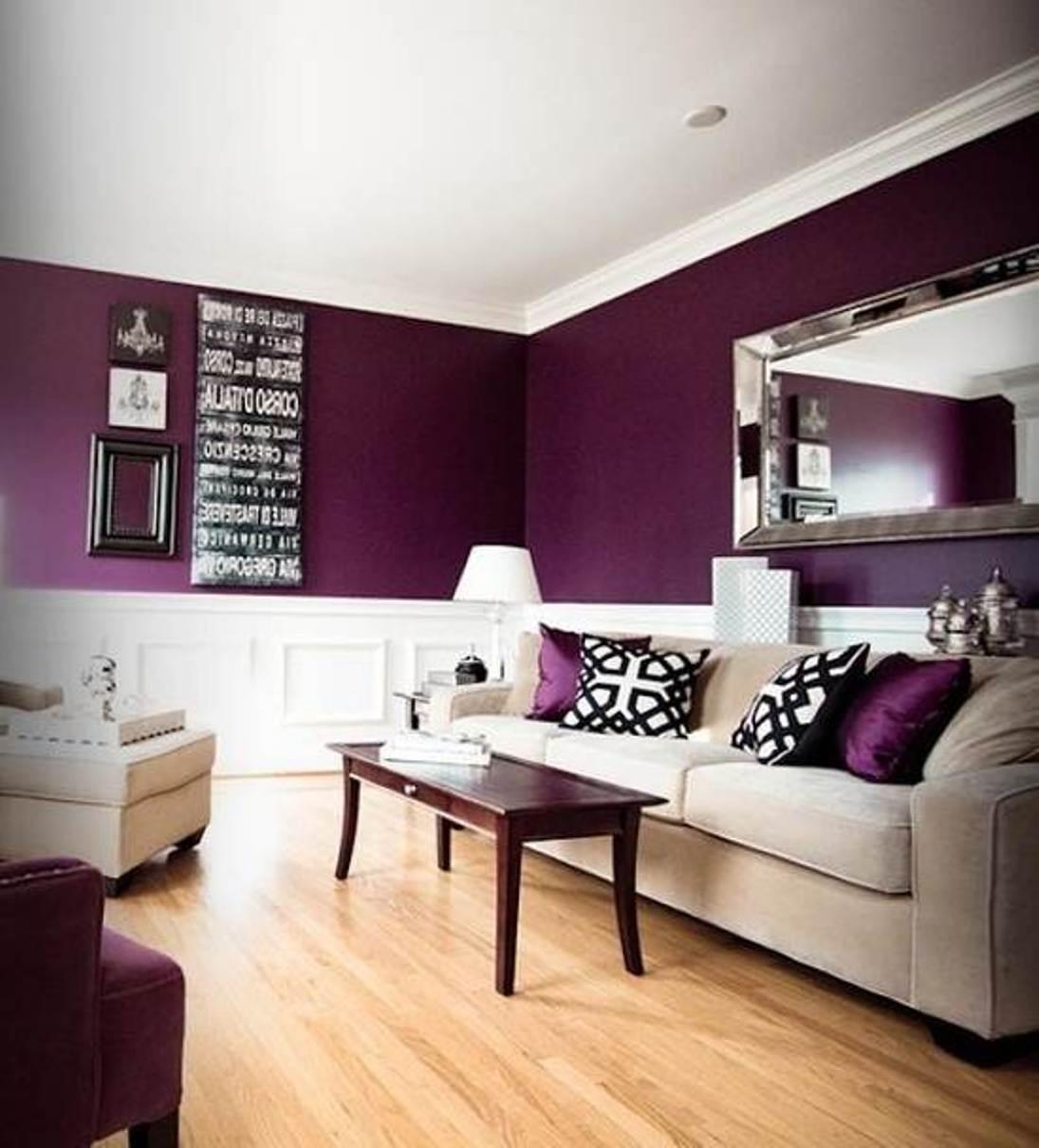 Como Escolher As Cores Ideais Para Sua Casa