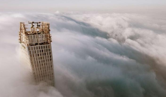 As construes mais fantsticas do mundo