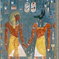 The Law and Good Manners in Ancient Egypt