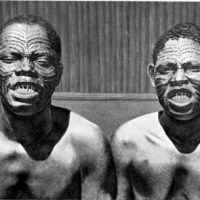 Teeth-filing as a Mark of Beauty and Belonging in 19th Century Africa