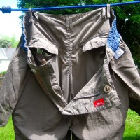 What the well-dressed fieldworker is wearing this summer (i)