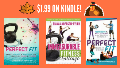 Diana Anderson-Tyler Thanksgiving Sale