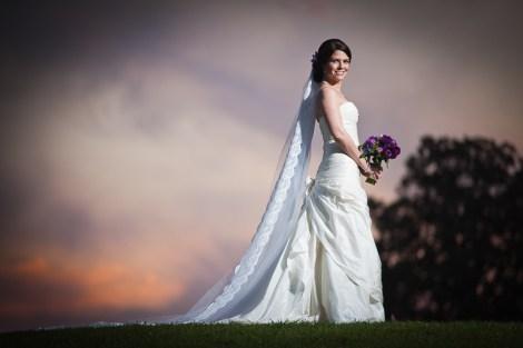 Middleton Place Bridal Portrait (2)