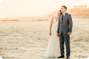 beach wedding charleston