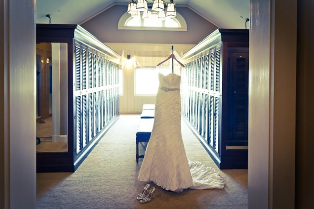 kiawah island bride dress