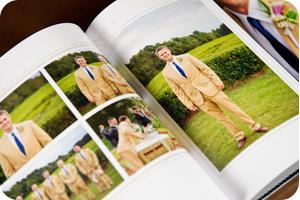 wedding photo album 3
