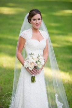 Bridal Portrait Kimbels at Wachesaw Plantation Pawley's Island Wedding Photographer (1)
