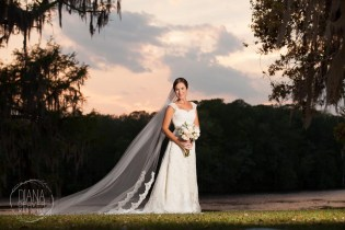 Bridal Portrait Kimbels at Wachesaw Plantation Pawley's Island Wedding Photographer (106)