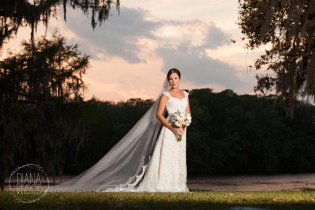 Bridal Portrait Kimbels at Wachesaw Plantation Pawley's Island Wedding Photographer (107)