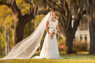 Bridal Portrait Kimbels at Wachesaw Plantation Pawley's Island Wedding Photographer (27)