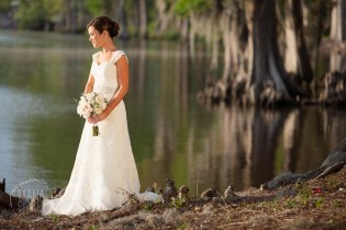 Bridal Portrait Kimbels at Wachesaw Plantation Pawley's Island Wedding Photographer (50)