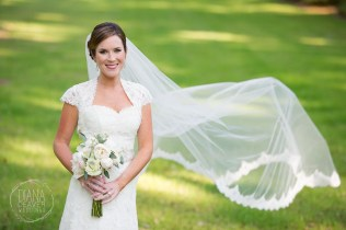 Bridal Portrait Kimbels at Wachesaw Plantation Pawley's Island Wedding Photographer (6)