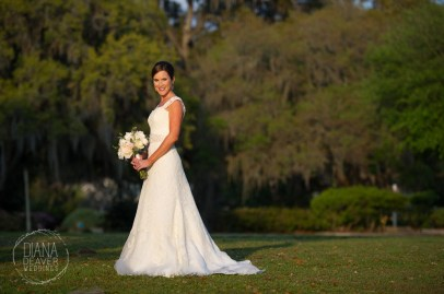 Bridal Portrait Kimbels at Wachesaw Plantation Pawley's Island Wedding Photographer (63)