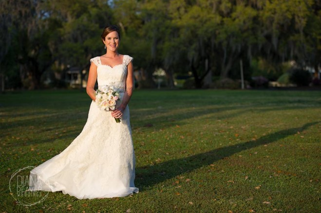 Bridal Portrait Kimbels at Wachesaw Plantation Pawley's Island Wedding Photographer (66)