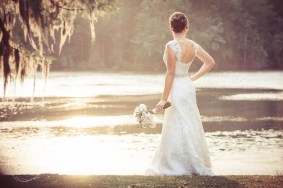 Bridal Portrait Kimbels at Wachesaw Plantation Pawley's Island Wedding Photographer (78)