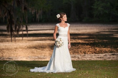 Bridal Portrait Kimbels at Wachesaw Plantation Pawley's Island Wedding Photographer (99)