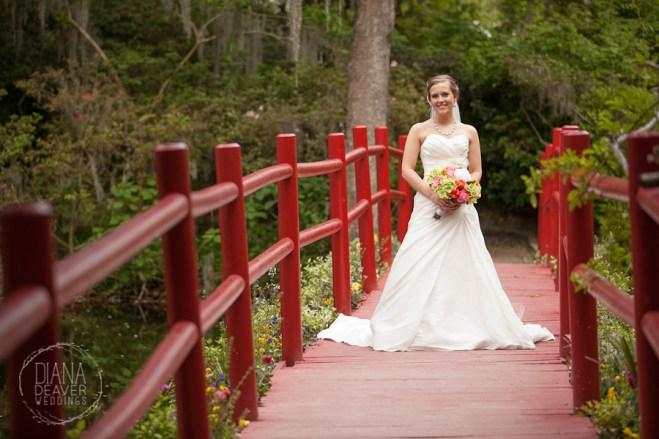 Bridal Portrait Magnolia Plantation Charleston Wedding photographer (100)