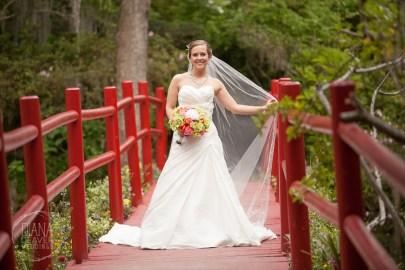 Bridal Portrait Magnolia Plantation Charleston Wedding photographer (104)