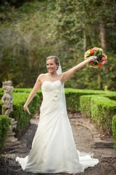 Bridal Portrait Magnolia Plantation Charleston Wedding photographer (39)