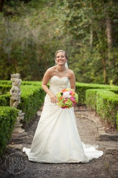 Bridal Portrait Magnolia Plantation Charleston Wedding photographer (40)