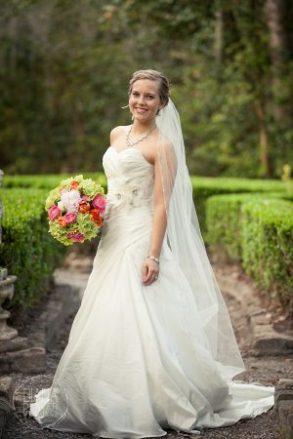 Bridal Portrait Magnolia Plantation Charleston Wedding photographer (47)