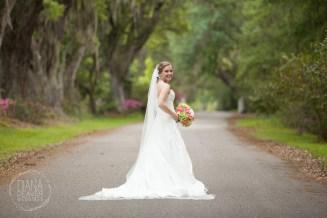 Bridal Portrait Magnolia Plantation Charleston Wedding photographer (78)