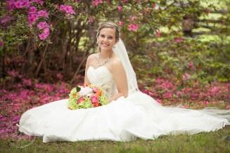 Bridal Portrait Magnolia Plantation Charleston Wedding photographer (81)