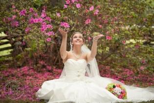 Bridal Portrait Magnolia Plantation Charleston Wedding photographer (86)