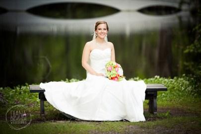 Bridal Portrait Magnolia Plantation Charleston Wedding photographer (93)