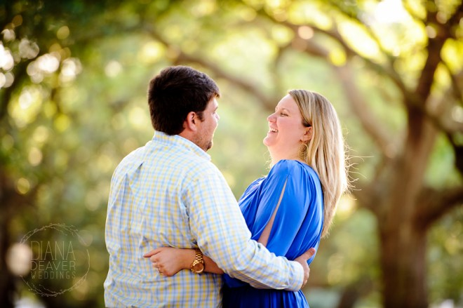 Charleston Battery Engagement Session with Pet Dog by Diana Deaver (9)