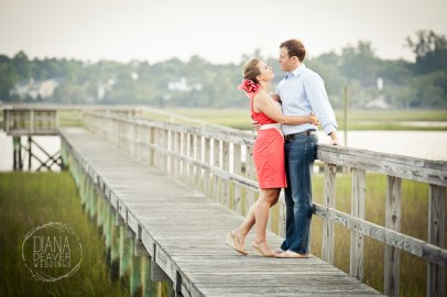 engagement session on a lowcountry dock (11)