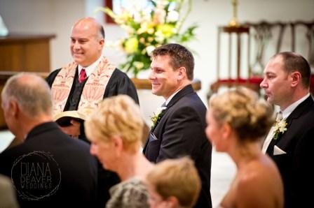 Kelly and Jason's Wedding Photos Magnolia Plantation Charleston, SC-16