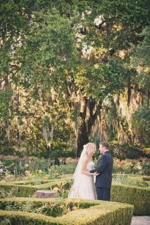 Kelly and Jason's Wedding Photos Magnolia Plantation Charleston, SC-38