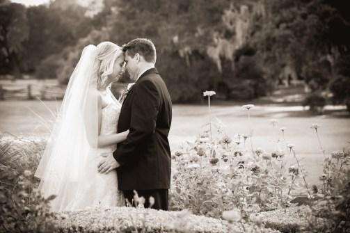 Kelly and Jason's Wedding Photos Magnolia Plantation Charleston, SC-40