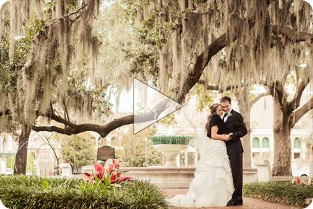 Diana Deaver Weddings Video Slideshow